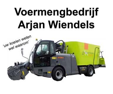 Wiendels Voermengbedrijf & William loef (Timmerwerken)
