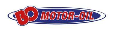 BO motor-oil