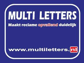 Multi-Letter Didam