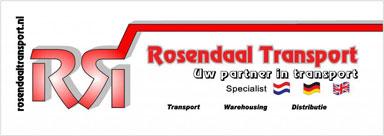 Rosendaal transport Beek bv