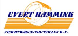 Evert Hammink Vrachtwagen -en Truckonderdelen